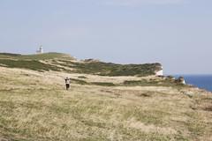 IMG_2462 (Serafima Telkanova) Tags: sevensisters uk eastborn eastdean england great britain sea sky landscape
