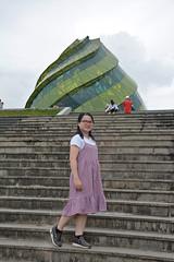 _DSC6471 (Quyr) Tags: dalat vietnam green smoke frog cloud tree forest langbiang lamdong portrait thunglungvang duonghamdatset
