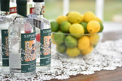 Party Fuel (James Mans) Tags: nikon d5500 gin lemon lime 50mm18 wedding marriage drinks alcohol sipsmith london dry bottle food