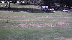warning mail (All Texas Process Servers) Tags: cr3605 countyroad3605 75474 roberts tx texas quinlan hunt county road 3605 tawakoni lake king script cove security camera
