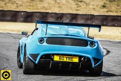 _7BP0497-5 (Sprocket Photography) Tags: motors msv generalcartrackday snettertoncircuit snetterton300 burton burtonpower lotus spoiler blue agostini