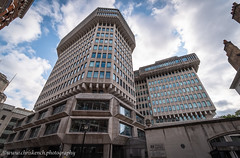 Ministry of Justice (www.chriskench.photography) Tags: pettyfrance xt2 brutalist chriskenchphotography copyright london 10mm concrete samyang history buildings wideangle lookingup chriskench fujifilm architecture england unitedkingdom gb