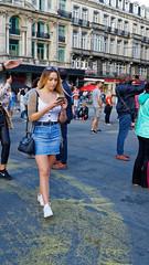 2018-06-18_19-33-51_ILCE-6500_DSC06912_DxO (miguel.discart) Tags: 2018 27mm belgie belgique belgium belpan bru brussels bruxelles bxl bxlove candidportrait candide candideportrait createdbydxo dxo e18135mmf3556oss editedphoto female femme focallength27mm focallengthin35mmformat27mm girls ilce6500 iso100 photoderue photography sony sonyilce6500 sonyilce6500e18135mmf3556oss street streetphotography woman women worldcup worldcup2018