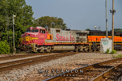 BNSF 620 | GE C44-9W | BNSF Thayer South Subdivision (M.J. Scanlon) Tags: bnsf620 bnsfthayersouthsubdivision bridgejunction business c449w canon capture cargo commerce digital eos engine freight ge haul horsepower image impression landscape locomotive logistics mjscanlon mjscanlonphotography membly merchandise mojo move mover moving outdoor outdoors perspective photo photograph photographer photography picture rail railfan railfanning railroad railroader railway scanlon steelwheels super track train trains transport transportation view wow ©mjscanlon ©mjscanlonphotography atsf 620 atsf620