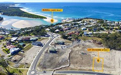 11 (Lot 205) Bambi Street, Dolphin Point NSW