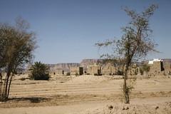 Village (motohakone) Tags: jemen yemen arabia arabien dia slide digitalisiert digitized 1992 westasien westernasia ٱلْيَمَن alyaman