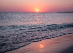 P1100387 (angelina.solberg) Tags: crimea sea travel sun sunset dawn dusk moon night pastel clouds seagulls