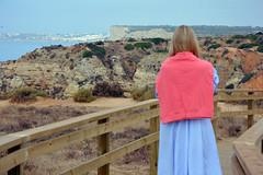 Algarve (Chechu Garcia) Tags: algarve algarveportugal lagos portugal summertime summer pontadapiedade