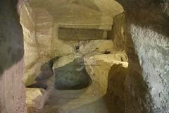 La Necropoli di Centocamere_27