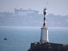 Dona Paula View (joegoauk73) Tags: joegoauk goa harbour mpt mormugao vasco da gama