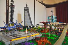 DSC_0072 (skockani) Tags: lego bricks legoland legominifigures cmf minifigures afol toys play fun legomania toyphotography legophotography lug rlug lugskockani legoskockani skockani exibition show