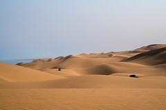 Sandwich Harbour ( Philippe L PhotoGraphy ) Tags: afrique namibie rooibank erongoregion na