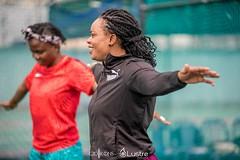 DSC_9003 (gidirons) Tags: lagos nigeria american football nfl flag ebony black sports fitness lifestyle gidirons gridiron lekki turf arena naija sticky touchdown interception reception