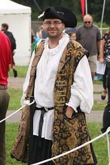 Renaissance Man (Itinerant Wanderer) Tags: pennsylvania buckscounty wrightstown villagerenaissancefaire