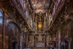 Asamkirche München (Roman Achrainer) Tags: asamkirche kirche münchen bauwerk sendlingerstr barock asam stjohannnepomuk achrainer