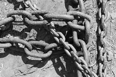 IMG_4045_edited-1 (Lofty1965) Tags: boscastle cornwall chain blackandwhite
