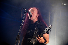 Venom PartySan Metal Open Air 2018