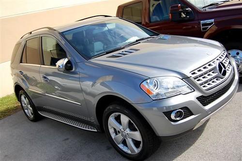 Mercedes-Benz 2010