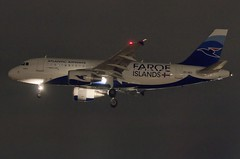 OY-RCI / Airbus A319-112 / 3905 / Atlantic Airways (A.J. Carroll (Thanks for 1 million views!)) Tags: oyrci airbus a319112 a319100 a319 319 3905 atlanticairways cfm565b63 45c869 ingálvuravreynipainter19202005 london heathrow lhr egll 27l