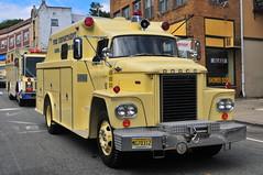 Boonton Fire Department Maxfield Hook & Ladder Co. No. 1 Rescue 302 (Triborough) Tags: nj newjersey morriscounty boonton bfd boontonfiredepartment src src1salvageandrescuecompany salvageandrescuecompany salvageandrescuecompanyno1 firetruck fireengine rescue rescue302 dodge