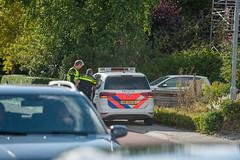 20180825-7467 (Sander Smit / Smit Fotografie) Tags: code rood actievoerders protest farmsumerweg appingedam aanhouding politie
