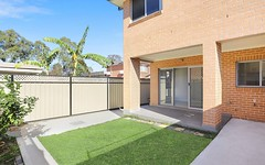 4/46 Earle Street, Doonside NSW