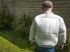 Makita Cooling Jacket Review (protoolreviews) Tags: coolingjacket jacket workwear
