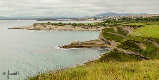 Cabo Menor y La Magdalena
