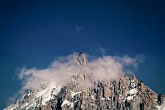 Aiguille du midi (Robin-Angelo Photography) Tags: montagne mountain alpes france hautesavoie snow neige summit sommets aiguilles chaîne du montblanc chamonix paysage landscape