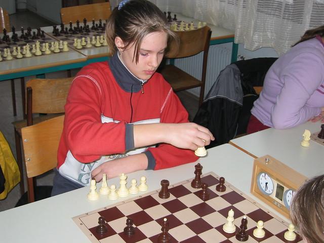 Ariana Jankovič (OŠ Center Novo mesto)