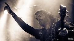 Vader - live in Kraków 2018 - fot. Łukasz MNTS Miętka-35