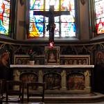 18  - Fécamp, Église Saint-Étienne, Choeur thumbnail
