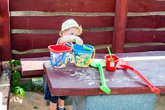 _DSC1388.jpg (Kaminscy) Tags: roztocze playground krasnobrod bucket table shovel europe boy poland krasnobród lubelskie pl