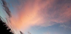 Point Of View (rve13) Tags: kitsappeninsula cloudsstormssunsetssunrises galaxys9 pointofview
