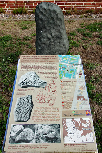 "CAU Megalith Parcours • <a style=""font-size:0.8em;"" href=""http://www.flickr.com/photos/69570948@N04/43797958184/"" target=""_blank"">View on Flickr</a>"
