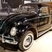 DSC01291 - Volkswagen Beetle Sedan, 1958