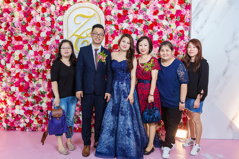[婚攝] 森盈 & 育菁 義大天悅飯店迎娶 | 五林國小宴客|婚禮紀錄
