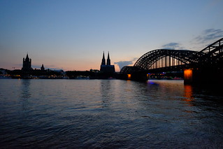 FXT15120 - Colonia y el Rin - Cologne and Rhine