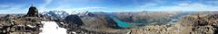 Piz Surlej (3188m) (Vincent_Thonnart) Tags: piz surlej oberengadin silvaplanersee silsersee bernina grisons graubünden switzerland suisse schweiz engadin lake alps alpes alpen montagne lacs
