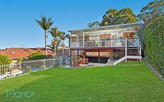 3 Summit Place, Baulkham Hills NSW