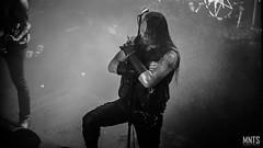 Marduk - live in Kraków 2018 - fot. Łukasz MNTS Miętka-26
