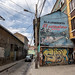 Streets of La Paz