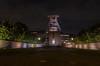 Zeche Zollverein | Essen (Emscher.Mädel) Tags: zollverein zeche industriekultur essen nacht ruhrgebiet beleuchtung förderturm