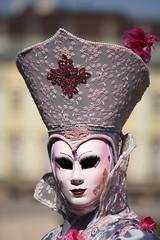 venetian masks portraits - 19 (fotomänni) Tags: masken masks venezianischerkarneval venezianisch venetiancarnival venetian venezianischemasken venetianmasks venezianischemesseludwigsburg portraits portrait portraitfotografie manfredweis
