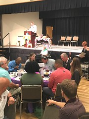 "Grapevine-Colleyville Education Foundation New Educators Luncheon 2018 • <a style=""font-size:0.8em;"" href=""http://www.flickr.com/photos/159940292@N02/43999528344/"" target=""_blank"">View on Flickr</a>"