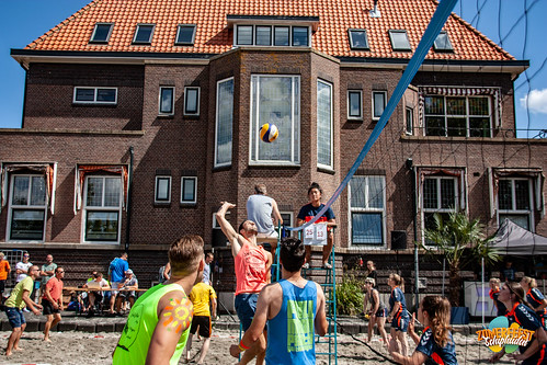 Beachvolleybal-12