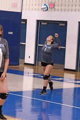 IMG_2939 (SJH Foto) Tags: girls high school volleyball teens team east stroudsburg varsity serve burst mode