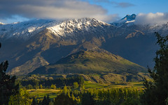 Remarkables (RP Major) Tags: remarkables mountains new zealand nz queenstown landscape clouds sky