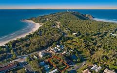 2-4 DANIELS STREET, Byron Bay NSW