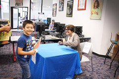 photo 10 (irvingpublic) Tags: east author carmen agra deedy caché texas reads hispanic heritage month diversity children childrens music branch library irvingpubliclibrary